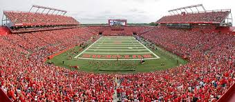 RU Stadium Photo, Rutgers Events - Central Jersey Convention & Visitors Bureau