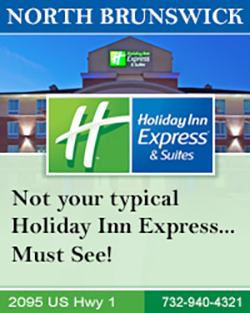 Holiday Inn Express and Sultes