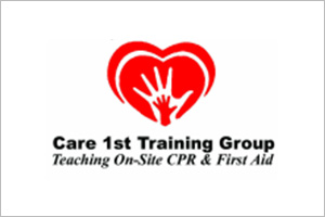 Care 1st Training Group