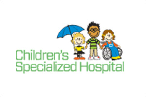 Central Jersey Hospitals, PSE&G PSE&G Children's Specialized Hospital- Central Jersey Convention & Visitors Bureau