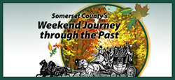 Weekend Journey Through The Past