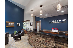Hand & Stone Storefront Photo, Things To Do In Central NJ - Central Jersey Convention & Visitors Bureau